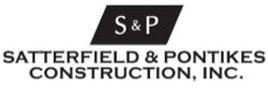 Saterfield & Pontikes Construction Inc.
